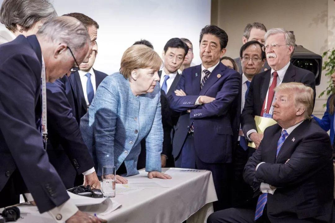 为什么德国的工业那么发达?