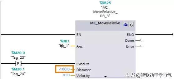 S7-1200 运动控制之PTO控制方式的常问问题