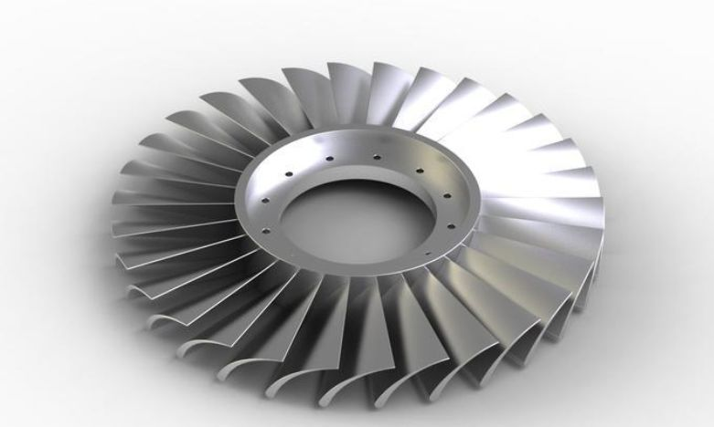 航空发动机为什么要采用整体叶盘?