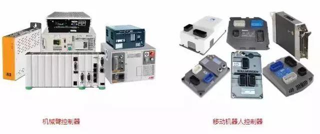 【干货】详解工业机器人控制系统架构