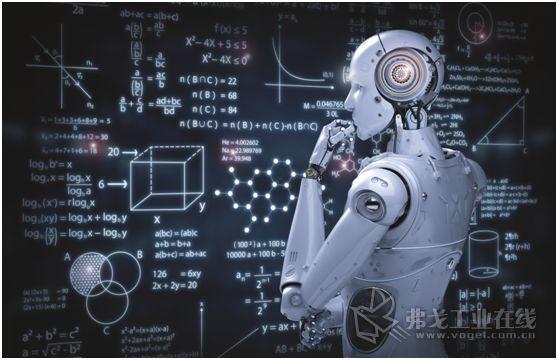 人工智能点亮工业智造
