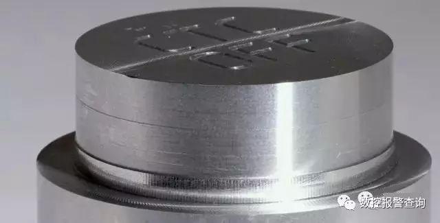 海德汉,在生产中,动态高精的CTC功能拥有双重功效:高速和高精