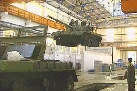 中国军工数控机床 打破西方技术封锁