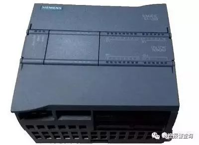 西门子S7-1200系列PLC使用心得