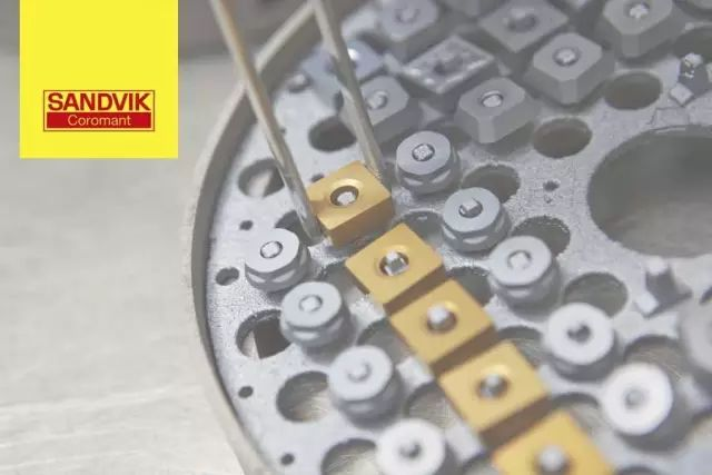 你知道数控刀片是如何诞生的吗?