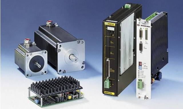 交流伺服电机振动故障的分析与解决方案