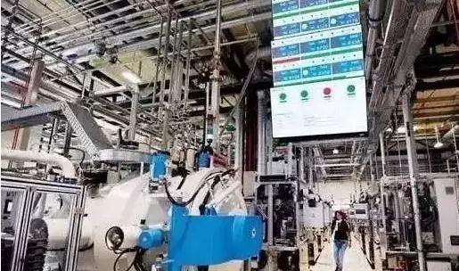 工业4.0是一场人性革命 不是机器革命