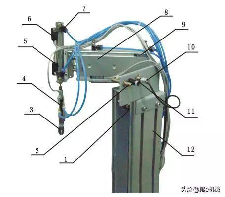 机械手运动原理及其内部结构深度解析