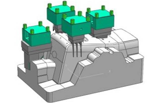 EDM电火花加工中电极设计经验精华