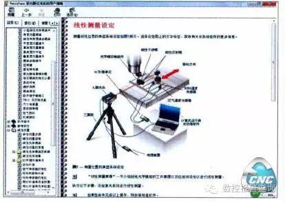 激光干涉仪在数控机床维修中的应用研究