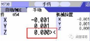 三菱M70如何屏蔽伺服轴及主轴?