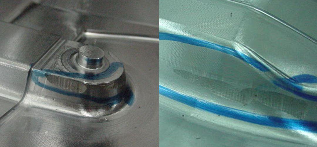 如何控制CNC加工中心切削过程中的弹刀?