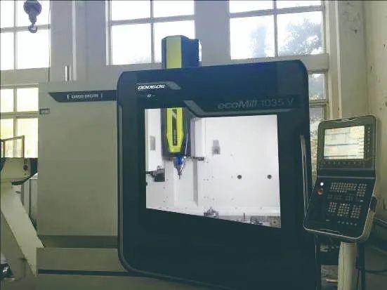 铝合金插铣加工切削力分析及成屑弧区划分