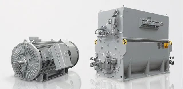 低速大转矩永磁直驱电机研究综述与展望