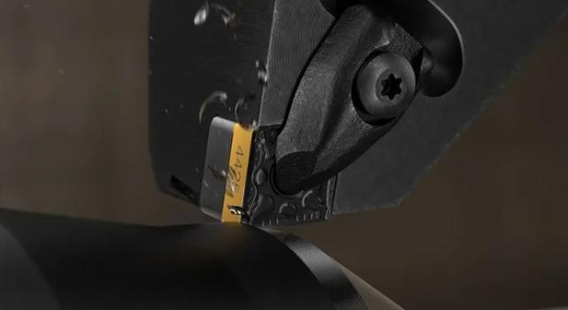 车削、铣削刀具又有了哪些新技术?