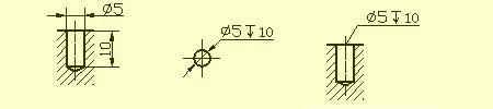5种方法,教你看懂复杂的机械加工图纸