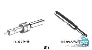 数控铣床应用中的几种对刀方法