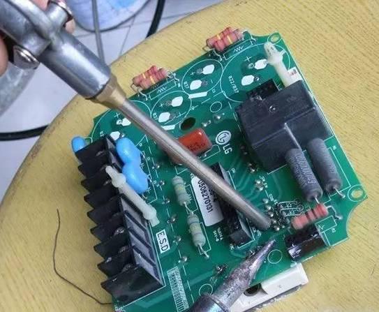 电气故障检修的三个步骤与八个技巧