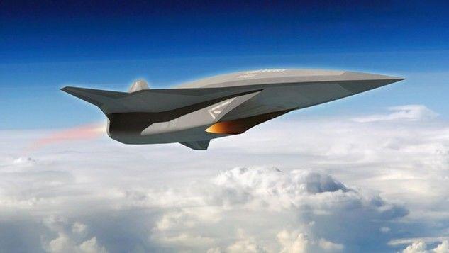 飞行速度在5马赫以上,什么是高超声速飞机?