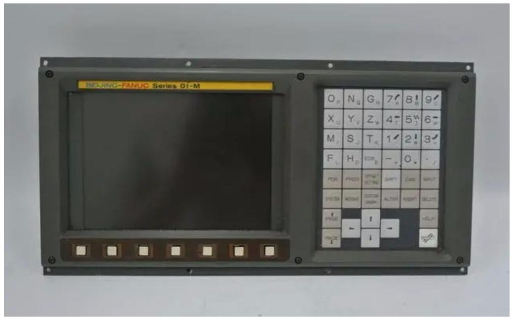 FANUC系统如何屏蔽机床主轴外置编码器
