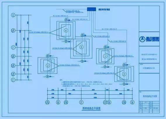 为什么工程图纸都是蓝图纸的?