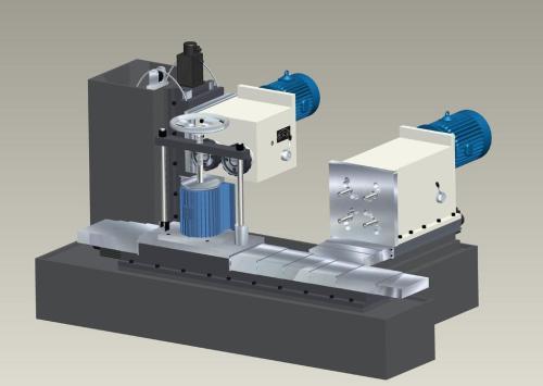 数控机床维修改造技术