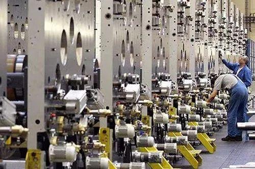 一位机械人的感叹:除了厂房,工厂里没有一样是中国制造!