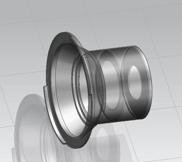 数控机床加工铝料,怎么保证尺寸?