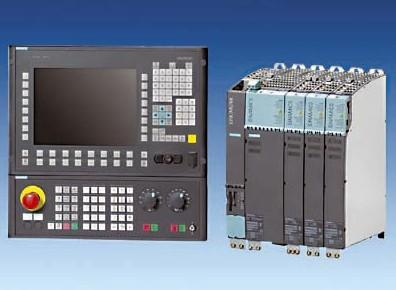 SINUMERIK810D、840D参数体系及参数的调整