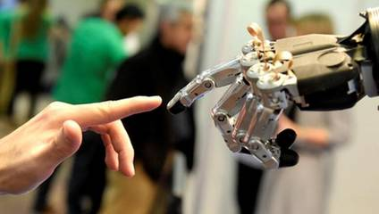 机器人工作原理的超详细解析,生动、形象!