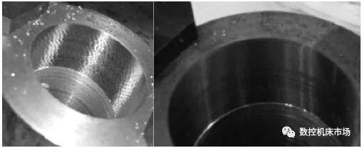 【技术浅析】XH718 机床超长刀杆镗孔振颤问题的解决方案