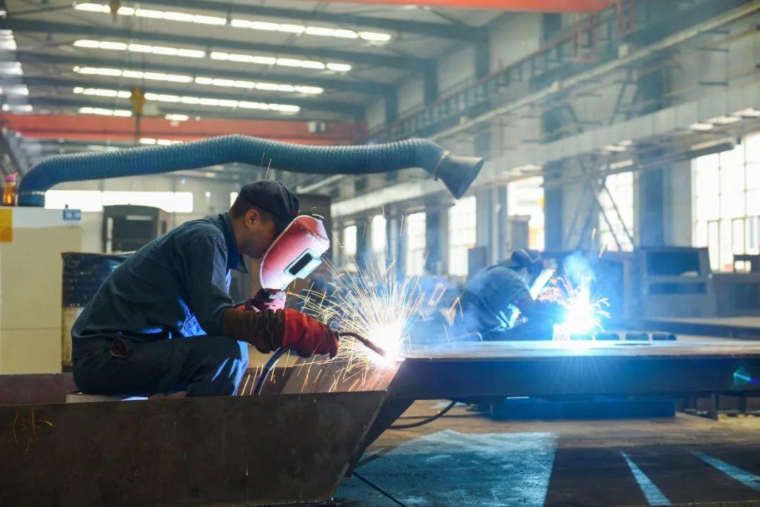 仰焊、平焊、立焊和横焊的要点方法,收藏好了