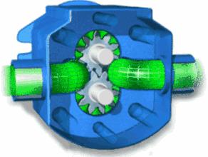 一图看懂19种泵的工作原理!