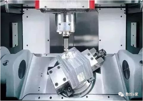 CNC加工过程常见问题点及改善方法