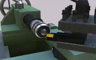 看动图学机械125期-机械原理图