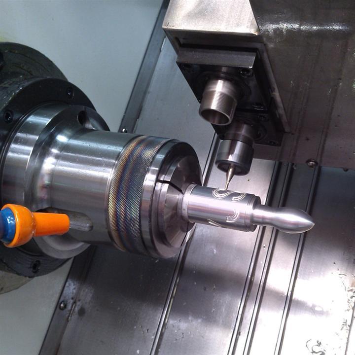 CNC加工中心的刀具补偿
