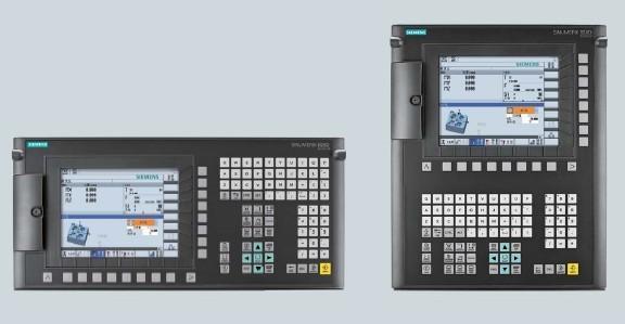 西门子加工视频系列(3)——828D面板按键常用功能介绍