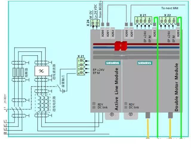 西门子PLC编程指令大全