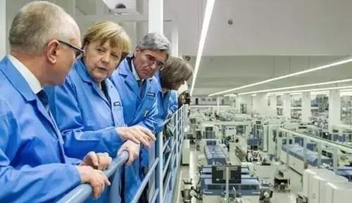 西门子未来工厂