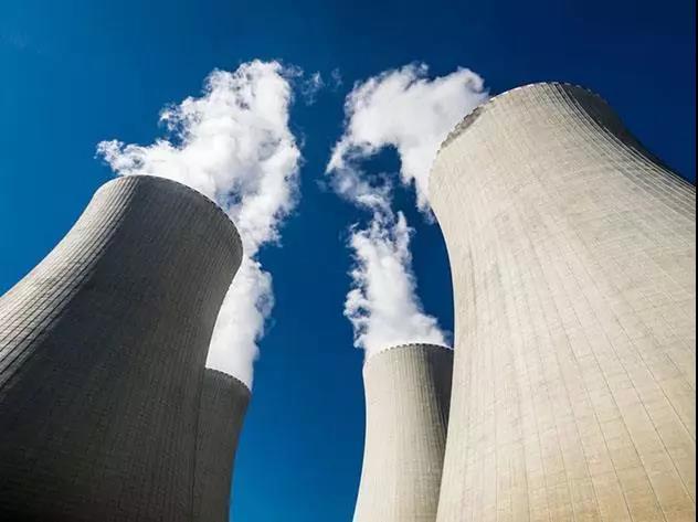 火电厂发电解密