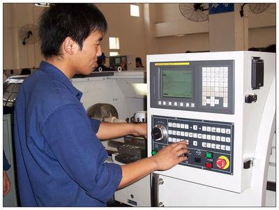 CNC数控编程经验分享
