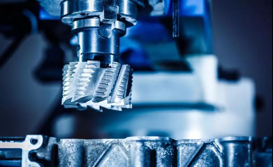 盘点7种常见机械加工方式方法,你都弄懂了吗?